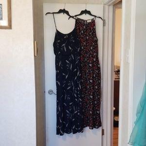 2 xl maxi dresses